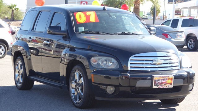 2007 Chevrolet HHR 2WD 4dr LT