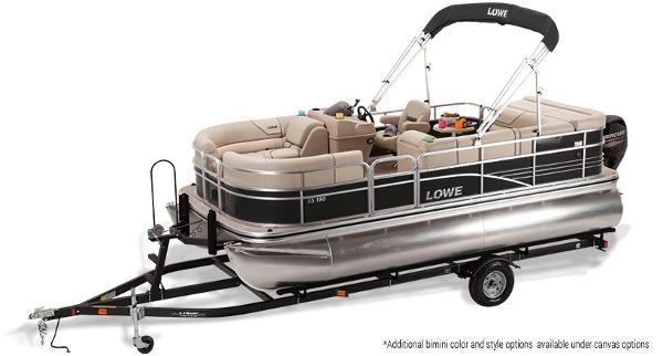 Lowe 170 W Boats For Sale