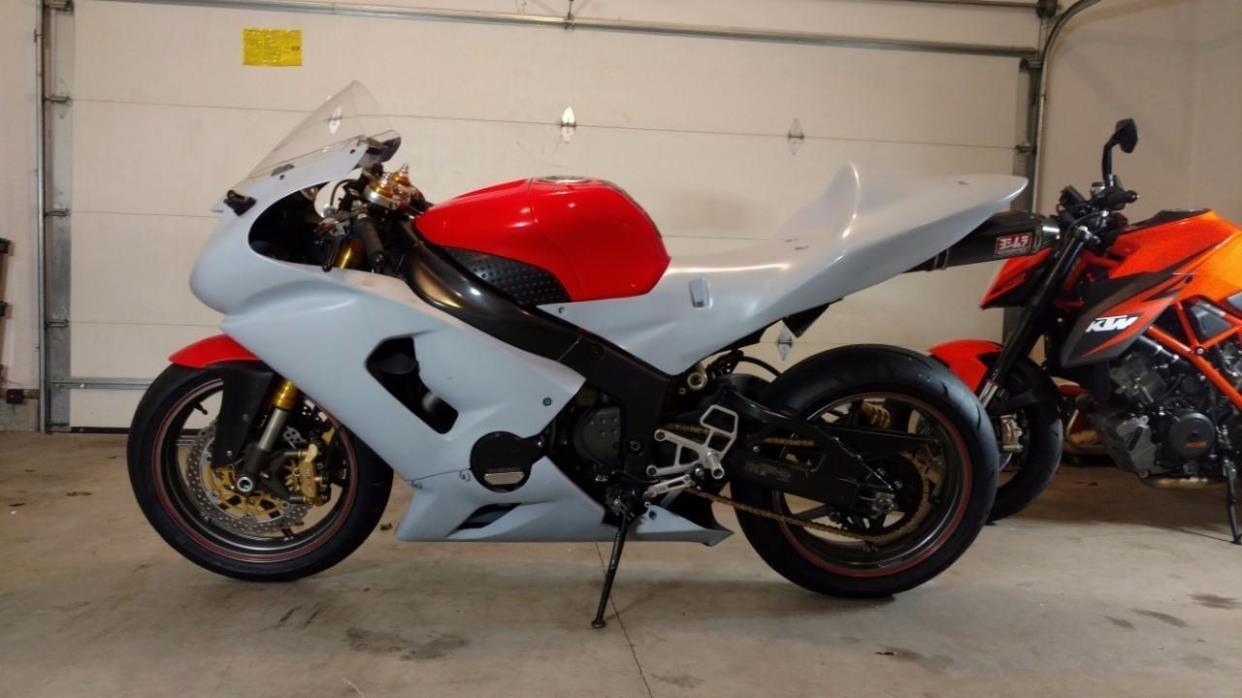 Does Kawasaki Make A V Twin Sportbike