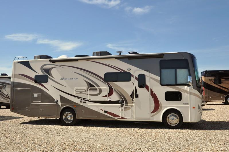 Thor Motor Coach Hurricane 31S RV for Sale at MHSRV W/5.5