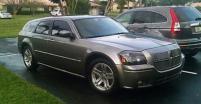 2005 Dodge Magnum Rt Cars for sale