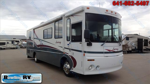 Winnebago Journey 34B