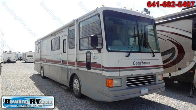 Coachmen Royal 380RD