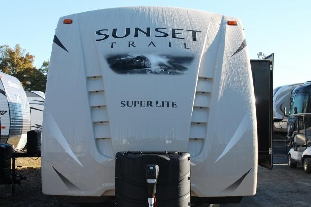 2017 Crossroads SUNSET TRAIL 330BH