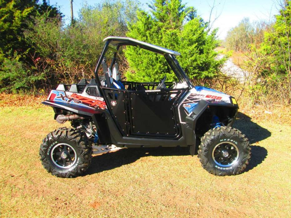 polaris ranger rzr xp 900 voodoo blue white motorcycles for sale. Black Bedroom Furniture Sets. Home Design Ideas