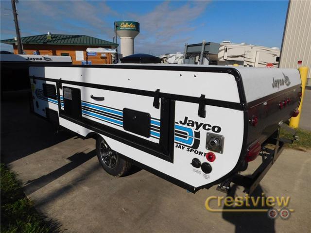 2017 Jayco Jay Series Sport 12SC