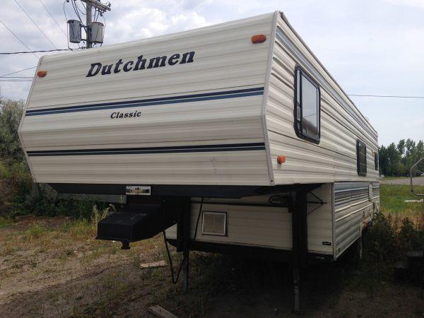 Dutchmen 260