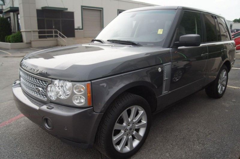 land rover range rover cars for sale in dallas texas. Black Bedroom Furniture Sets. Home Design Ideas