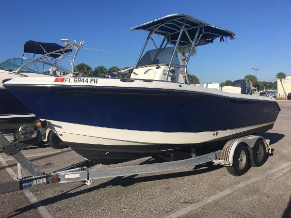 Polar Center Console Boats For Sale