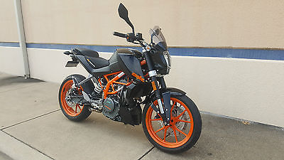 ktm duke 390 motorcycles for sale