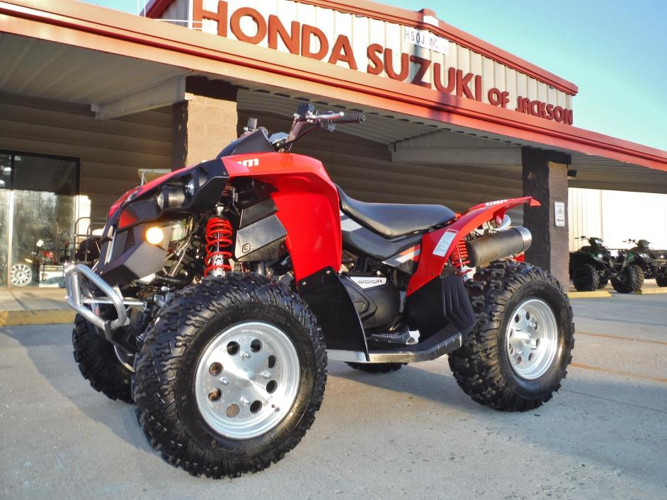 can am renegade 4x4 800efi motorcycles for sale. Black Bedroom Furniture Sets. Home Design Ideas