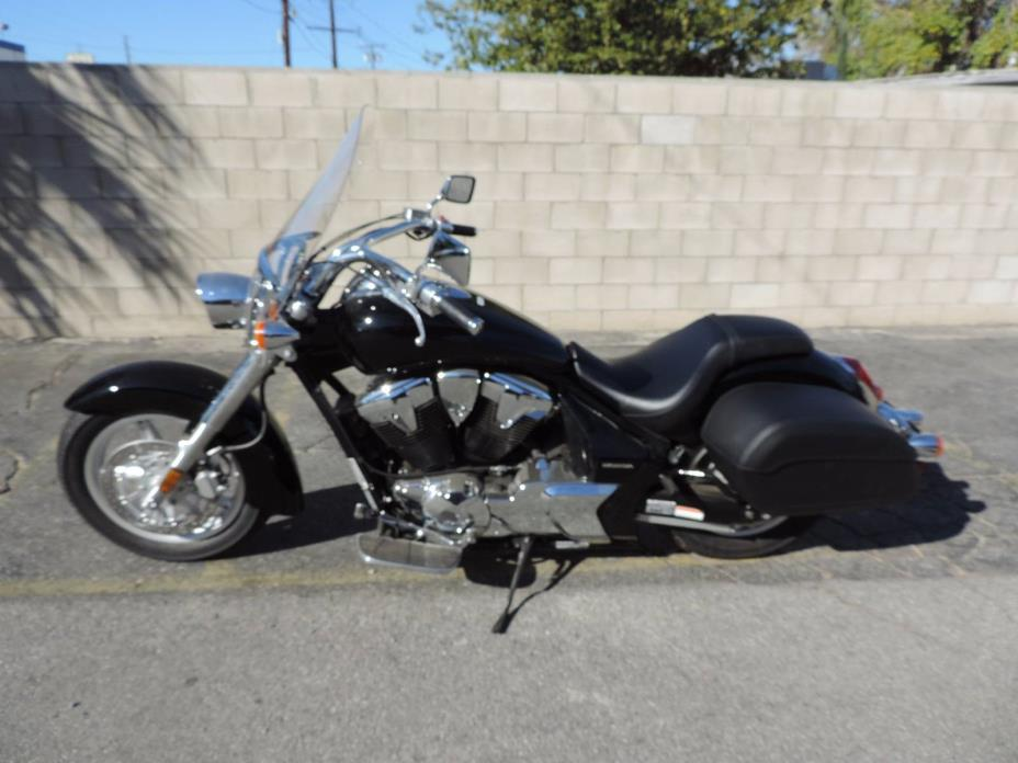 Honda interstate motorcycles for sale in lancaster california for Lancaster ca honda