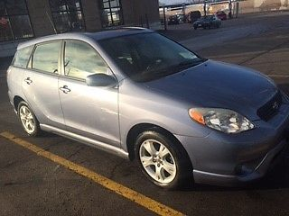 2006 Toyota Matrix XR 2006 Toyota Matrix XR - Great Condition!