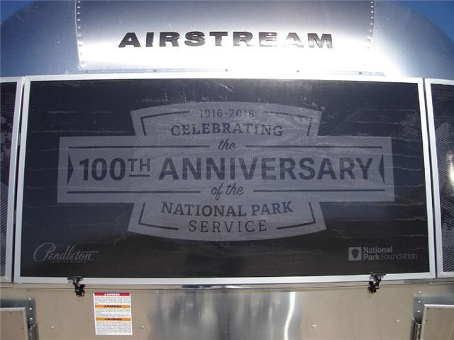Airstream Rv Pendleton 27FB