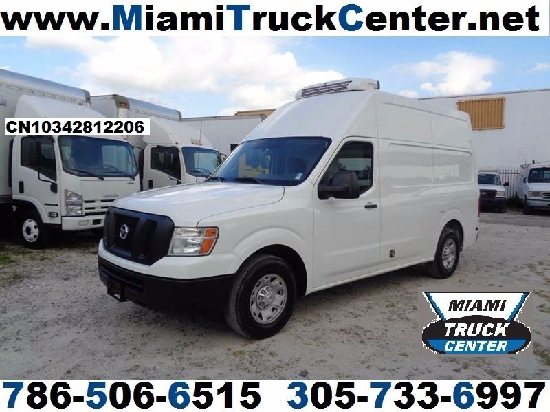 Miami Truck Center >> Cargo Van For Sale In Hialeah Florida