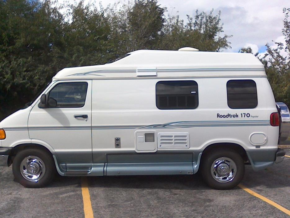Roadtrek 170 POPULAR