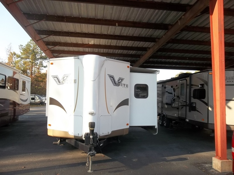 2012 Forest River Flagstaff V-Lite 30WRLTS