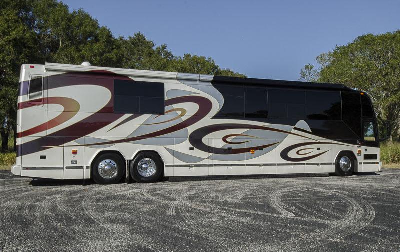 Prevost H3 45 rvs for sale in Florida