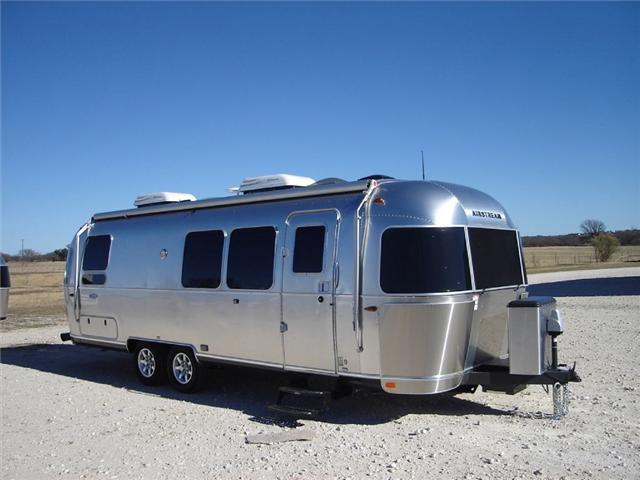 Airstream Rv Flying Cloud 28 Twin