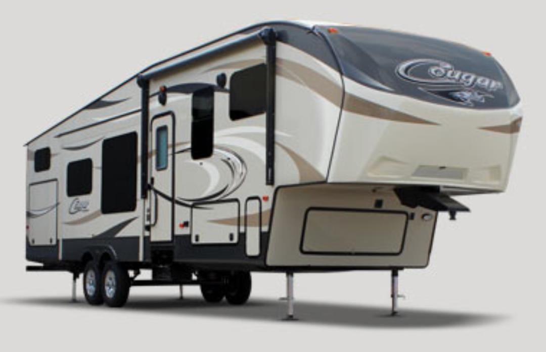 Camper Dealers In Ohio >> Keystone Cougar 327rlk rvs for sale in Ohio