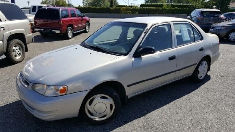 1999 toyota corolla ce cars for sale smartmotorguide com