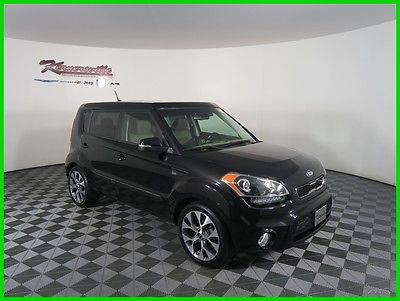 2013 Kia Soul ! FWD I4 Hatchback Sunroof Bluetooth Cloth Seats 30k Miles 2013 Kia Soul ! FWD Hatchback Bluetooth Keyless Entry EASY FINANCING