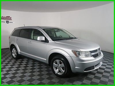 dodge journey 2009 cars for sale. Black Bedroom Furniture Sets. Home Design Ideas