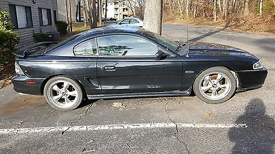 1998 Ford Mustang 98 Ford Mustang GT