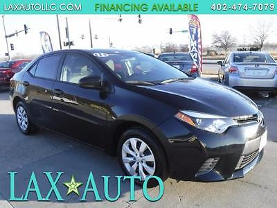 2015 Toyota Corolla LE * back-up cam! Only 7k miles!! 2015 Toyota Corolla LE * back-up cam! Only 7k miles!!