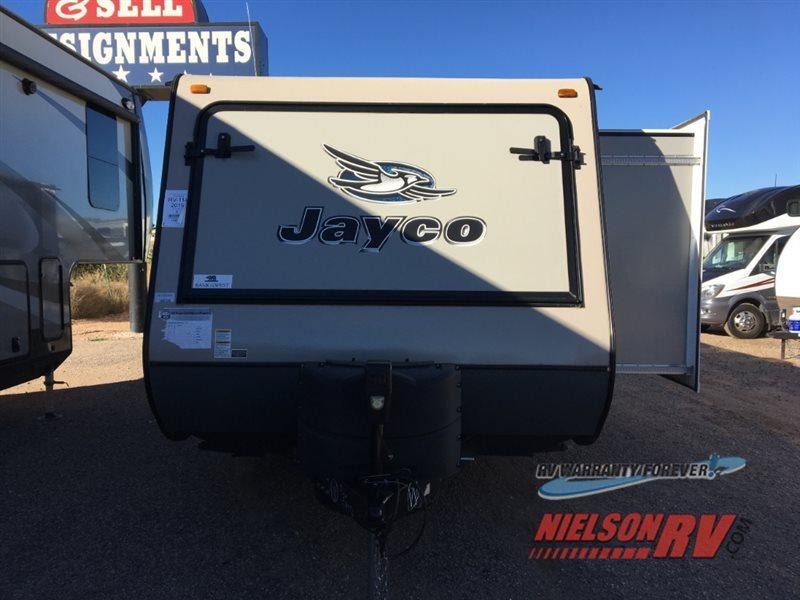 2015 Jayco Jay Feather Ultra Lite X 23-F