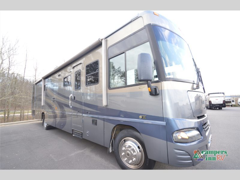 Winnebago Adventurer 38J ALL NEW FOR 2005