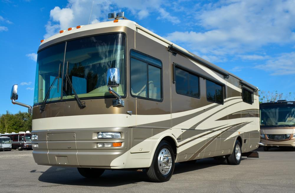 2007 National Rv Tropical T350
