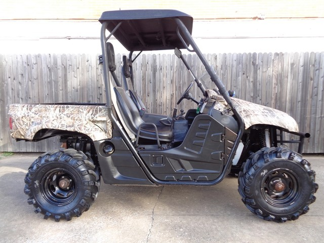 Yamaha Rhino Motorcycles for sale in Tulsa, Oklahoma