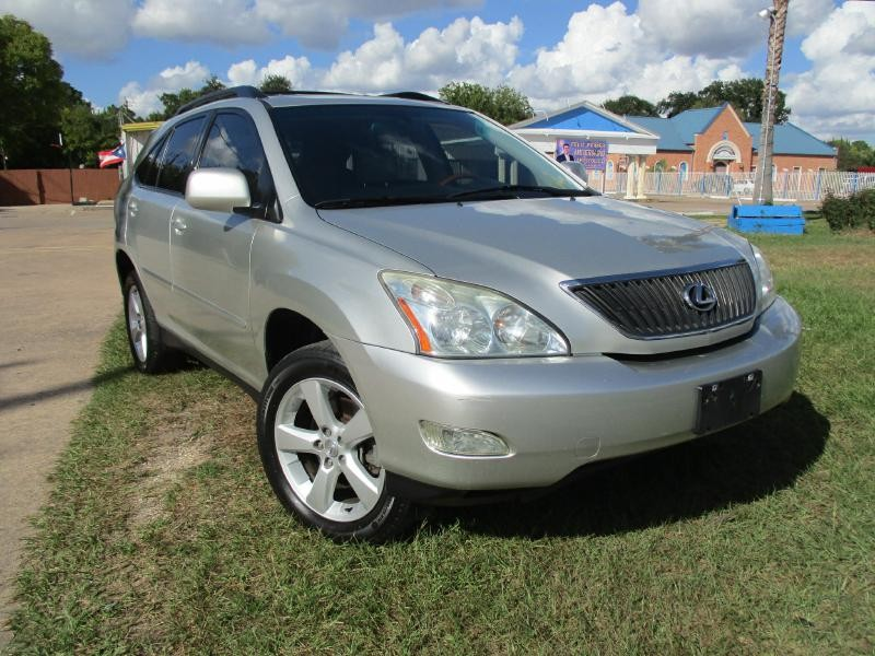 2004 lexus rx 330 330 cars for sale. Black Bedroom Furniture Sets. Home Design Ideas