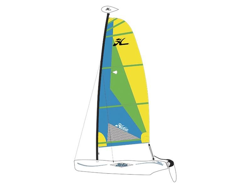 2016 Hobie Cat Wave