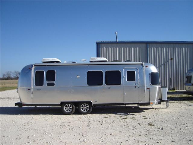 Airstream Rv Flying Cloud 28