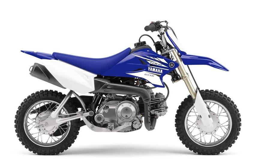 Yamaha ttr 50 ttr 110 motorcycles for sale for Yamaha ttr models