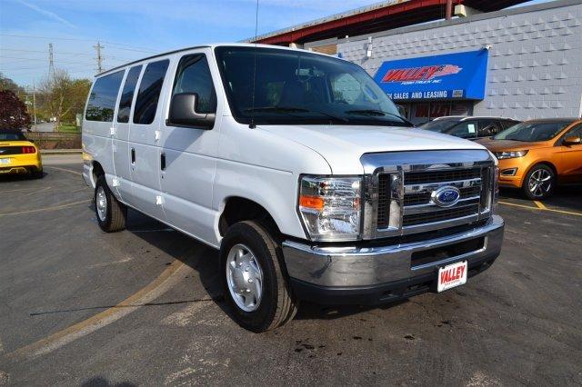 2014 Ford Econoline Wagon  Cargo Van