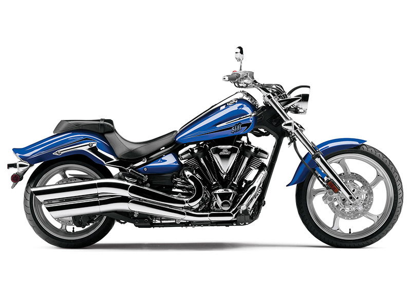 Yamaha raider s motorcycles for sale in tucson arizona for Yamaha dealer az