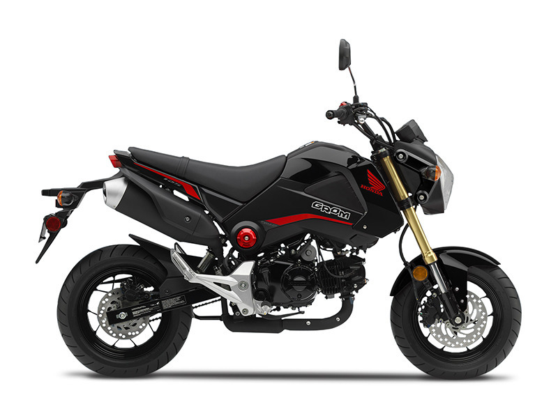 honda grom motorcycles for sale in tampa florida. Black Bedroom Furniture Sets. Home Design Ideas