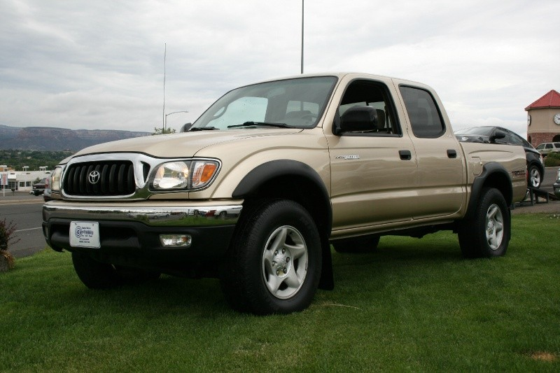 toyota tacoma cars for sale in colorado. Black Bedroom Furniture Sets. Home Design Ideas