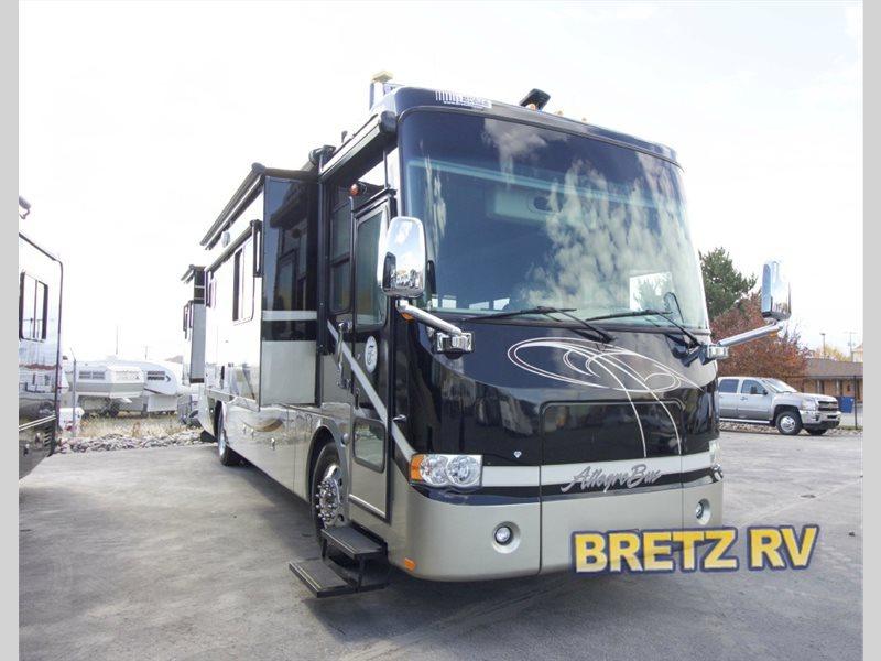 Tiffin Motorhomes Allegro Bus 36QSP