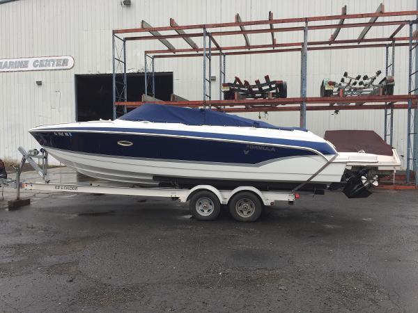 Formula 260 Sun Sport Boats for sale