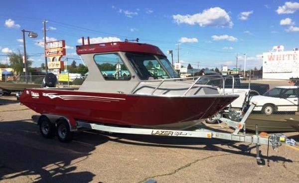 2016 RH Boats Coastal Cuddy