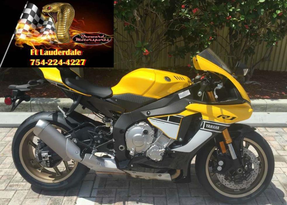 yamaha r1 motorcycles for sale in fort lauderdale florida. Black Bedroom Furniture Sets. Home Design Ideas