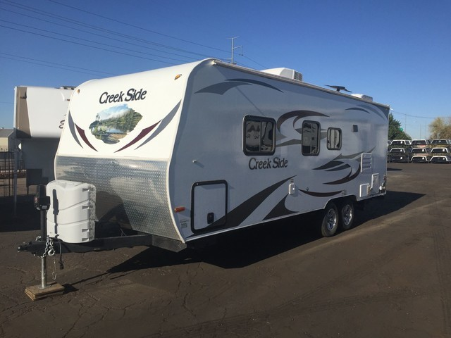 2014 Outdoors Rv Creek Side 22RB