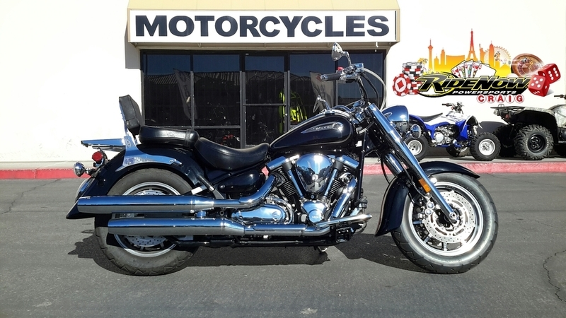 Yamaha road star s motorcycles for sale in nevada for Yamaha las vegas nv