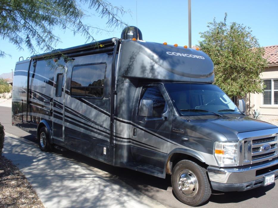 Coachmen Concord 300ts Rvs For Sale In Arizona