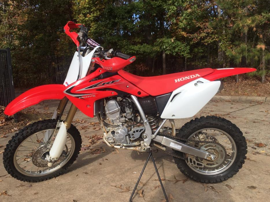 2006 Crf150r Vehicles For Sale