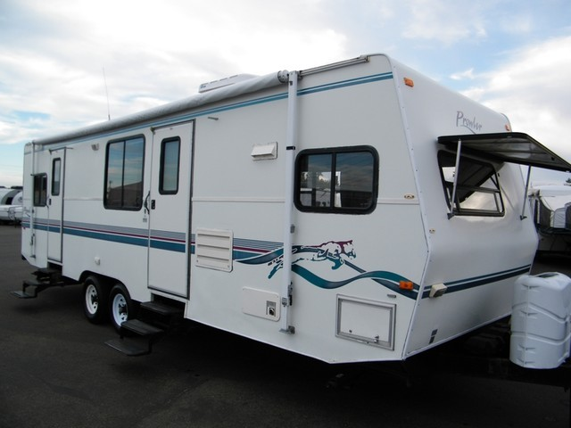 1997 Prowler Travel Trailer Rvs For Sale